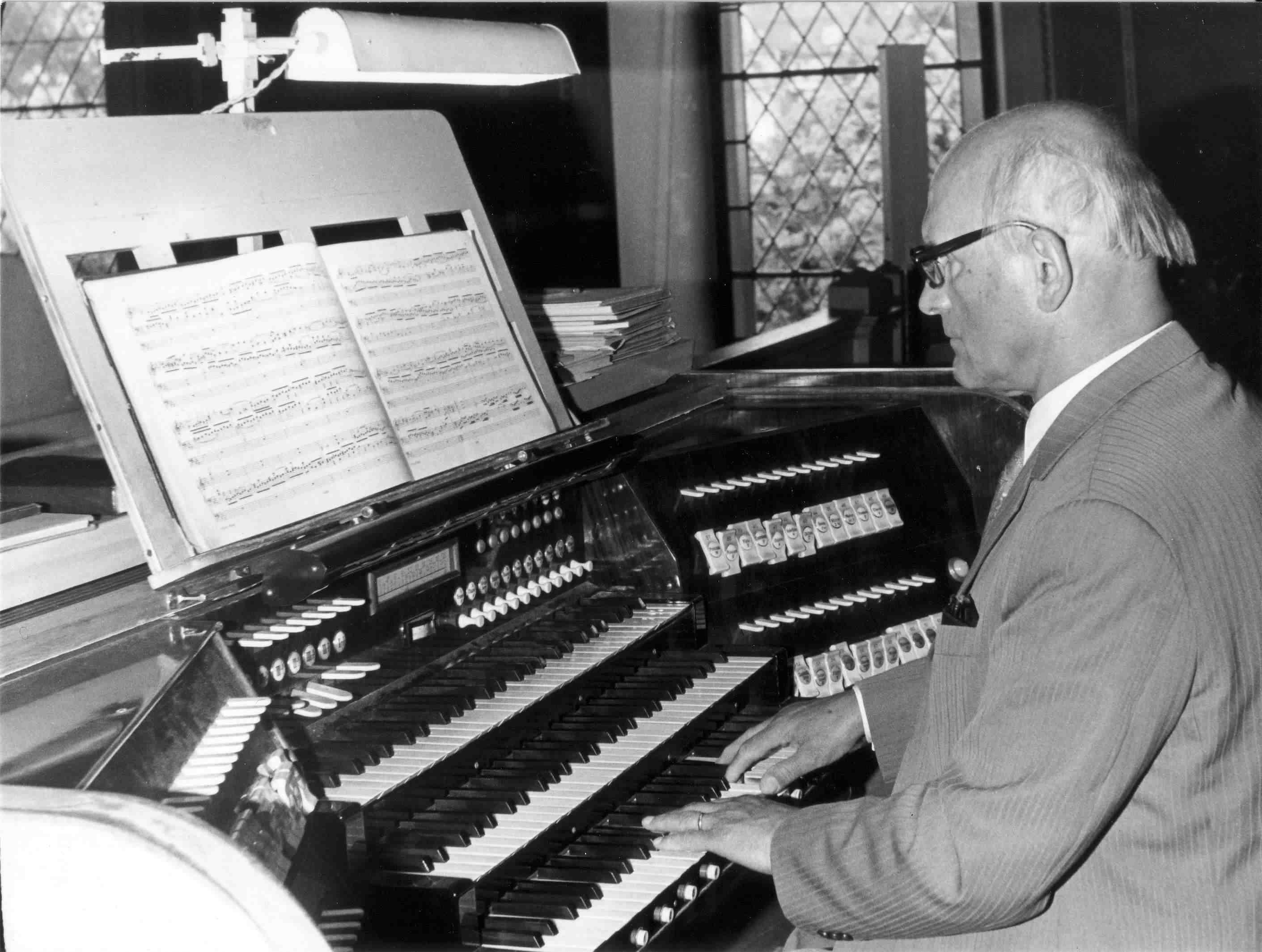 Alfred Baum